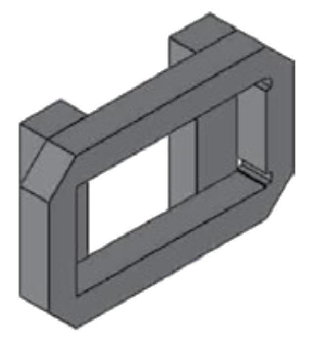 XLPE  (crosslink polyethylene)